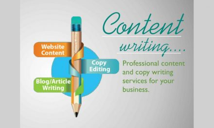 Web Pages Content Writing