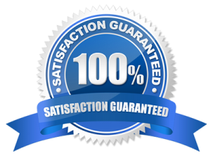 100 percent website satisfaction guarantee